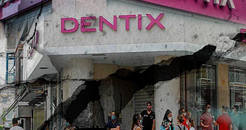 ¿Puedo demandar a Dentix?